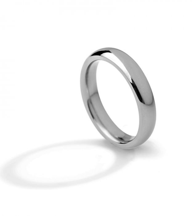 Fedi comode, fedi nuziali in titanio, anelli di fidanzamento in ...